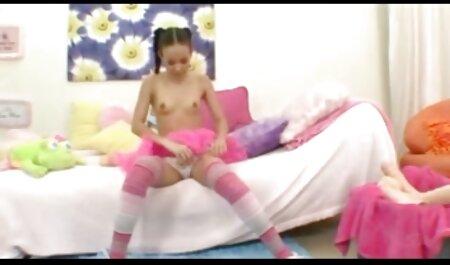 Sexy asiatische Solo kostenlose deutsche sex clips Dildo Einfügung