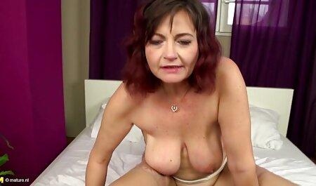 Padre kostenlose erotic clips Damian Evita