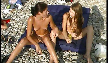 Braut gratis erotic clips & Hottie teilen sich einen großen Schwanz