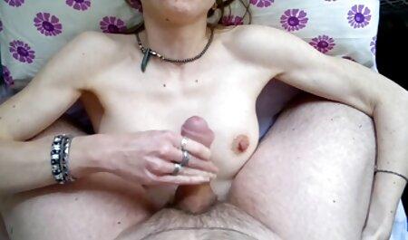 ROXY RIVERS VINTAGE RIESIGES ANAL DILDO --- LANGE sexclips kostenlos VERSION