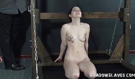 Gangbang im sexclips gratis Pool