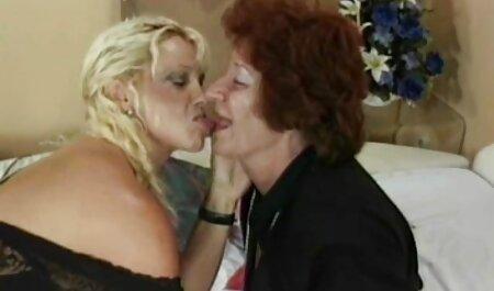 Reife gratis erotik clips Lesbenorgie 15